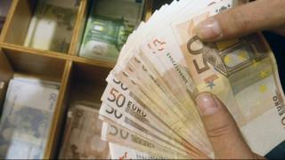 Λιγότεροι φόροι πληρώθηκαν στην ώρα τους το 2017 σε σχέση με το 2016