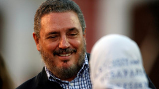 Αυτοκτόνησε ο μεγαλύτερος γιος του Φιντέλ Κάστρο