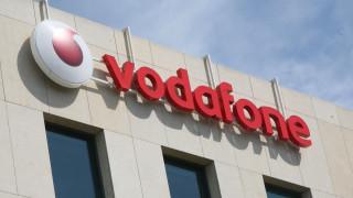 Ενισχυμένα τα έσοδα από υπηρεσίες για τη Vodafone Ελλάδος