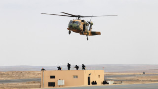 Σύγκρουση στρατιωτικών ελικοπτέρων στη Γαλλία με νεκρούς