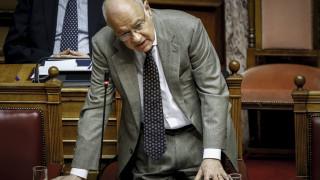 Παπαδημητρίου: Η κυβέρνηση μελετά την εξαγορά «κόκκινων δανείων» και από άλλους φορείς του δημοσίου