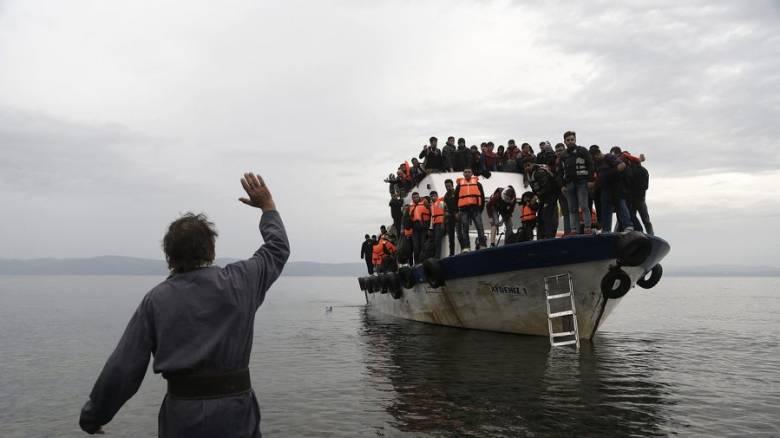 Λιβύη: Φόβοι για δεκάδες νεκρούς από ναυάγιο σκάφους προσφύγων και μεταναστών