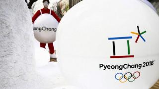 Χειμερινοί Ολυμπιακοί 2018: Το Ολυμπιακό Χωριό γέμισε με προφυλακτικά