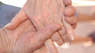 Ζευγάρι στην Κύπρο έζησε και πέθανε μαζί