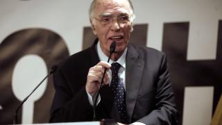 Λεβέντης: Το συλλαλητήριο είναι μήνυμα προς τον κ. Τσίπρα να τα μαζέψει και να φύγει
