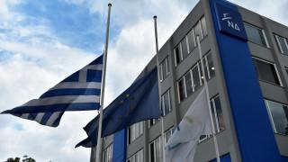Νέα Δημοκρατία: Καταδικάζει τις απειλές κατά του Ν. Κοτζιά