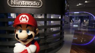 Ο Super Mario επιστρέφει... σε ταινία
