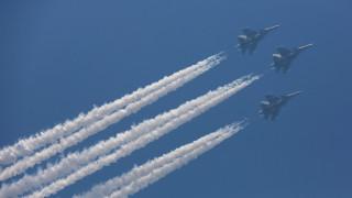 Πολεμικά αεροσκάφη στέλνει η Μόσχα σε διαφιλονικούμενο νησί κοντά στην Ιαπωνία