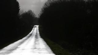 Κίνα: «Ξήλωσε» μέσα σε ένα βράδυ δρόμο 800 μέτρων και πούλησε το μπετόν!