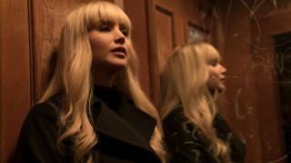 Η Τζένιφερ Λόρενς σε ρόλο κατασκόπου στη νέα «άκρως ακατάλληλη» ταινία της