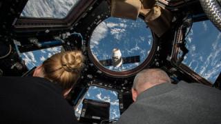Η Ρωσία σχεδιάζει διαστημικά ταξίδια και περιπάτους για τουρίστες