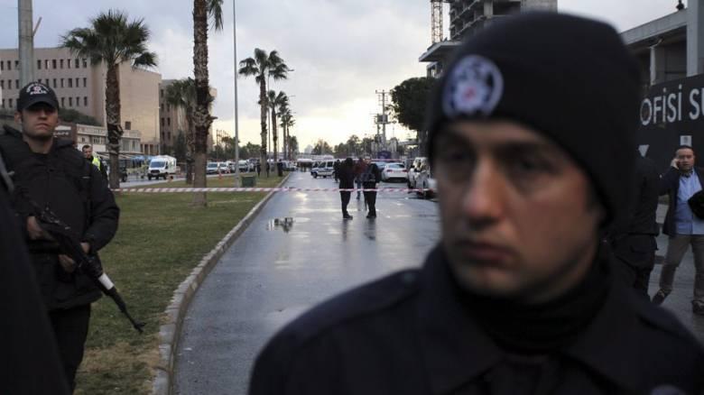 Σε εκρηκτικό μηχανισμό οφείλεται η έκρηξη στην Άγκυρα - Συλλήψεις οκτώ υπόπτων