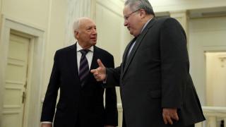Κοτζιάς: Ο Νίμιτς δεν είναι αρμόδιος να μιλά για την πολιτική της Αθήνας
