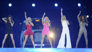 «Φουντώνουν» οι φήμες για επιστροφή των Spice Girls
