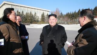 Η Βόρεια Κορέα κέρδισε.... 200 εκτ. δολάρια από τις παράνομες εξαγωγές της το 2017