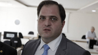 Μέχρι το 2020 στο τιμόνι της ΑΑΔΕ ο Γ. Πιτσιλής