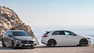 H νέα Mercedes A-Class είναι ακόμα πιο premium και πιο όμορφη και ξεκινά από τα 1.330 κυβικά