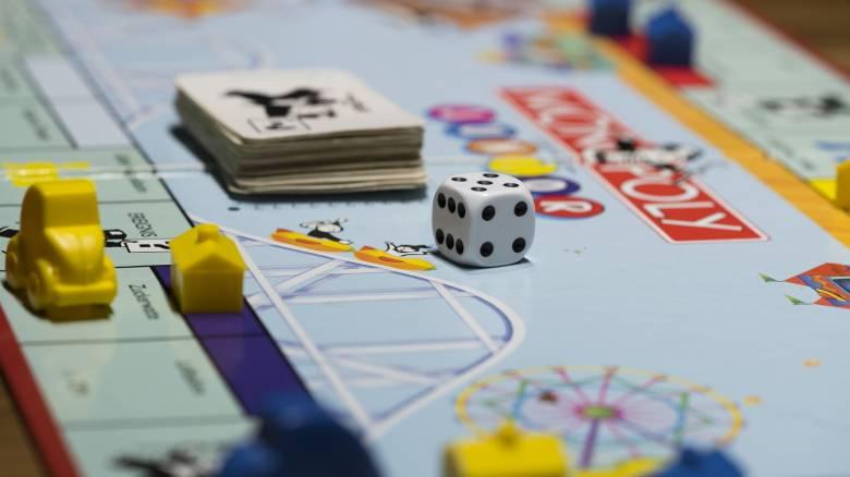 Έρχεται η ιδανική Monopoly για όσους πάντα προσπαθούσαν να «κλέψουν»