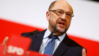 Νεολαία SPD: Ο Σουλτς θα μπορούσε να ψηφιστεί καγκελάριος κυβέρνησης μειοψηφίας