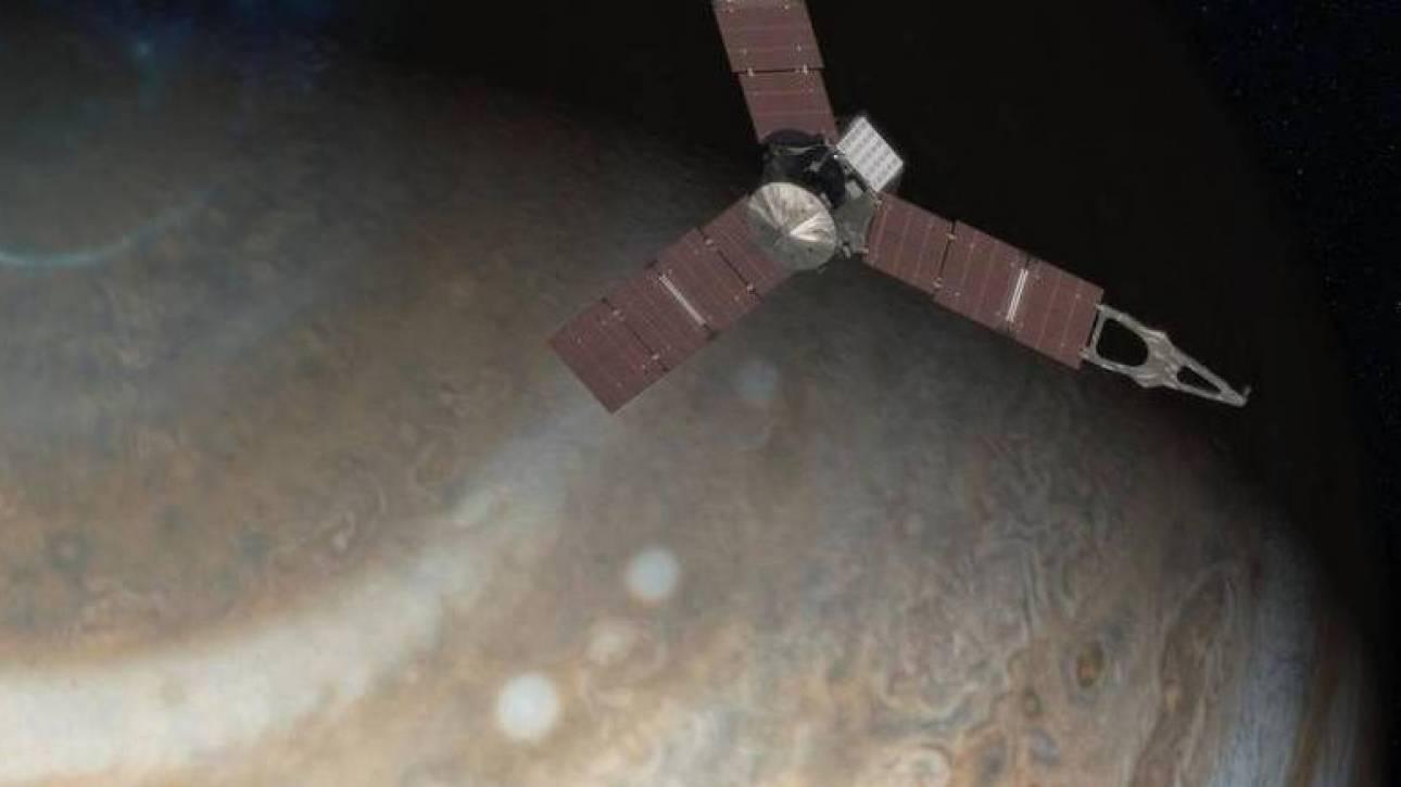 Διαστημικό σκάφος θα παρακολουθεί τις τεράστιες ηλιακές καταιγίδες που ίσως πλήξουν τη Γη