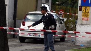 Ιταλία: Άνδρας άνοιξε πυρ κατά περαστικών στην πόλη Ματσεράτα
