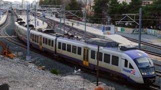 Ο προαστιακός σιδηρόδρομος φτάνει στο Λουτράκι
