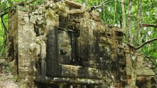 Σημαντική ανακάλυψη: Εντοπίστηκε αρχαία πόλη των Μάγια στη Γουατεμάλα