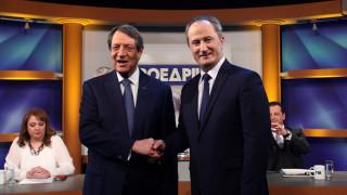 Κύπρος: Αύριο ο δεύτερος γύρος των προεδρικών εκλογών