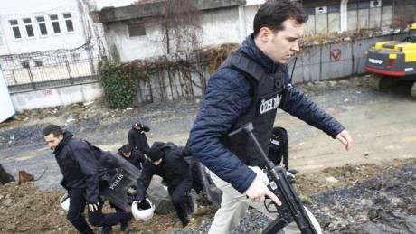 Τουρκία: 82 συλλήψεις φερόμενων ως τζιχαντιστών