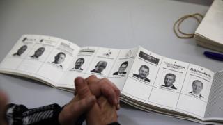 Καταγγελίες για αποστολή προεκλογικών μηνυμάτων στην Κύπρο