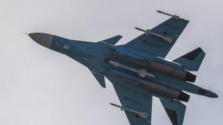 Επιβεβαιώνει την κατάρριψη μαχητικού της η Ρωσία – Σκοτώθηκε ο πιλότος