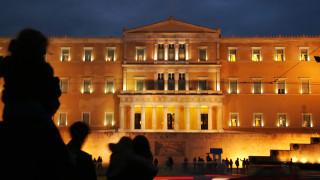 Ο πολιτικός κόσμος καταδικάζει την επίθεση στο σπίτι του Μίκη Θεοδωράκη