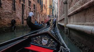 Η Βενετία σταμάτησε να «βυθίζεται»