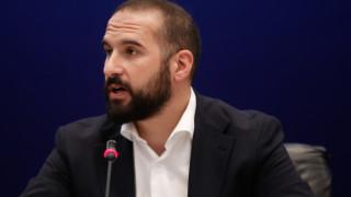 Δ. Τζανακόπουλος: Ανεύθυνη η στάση της αντιπολίτευσης