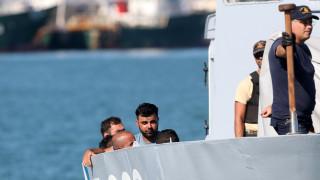 Τουλάχιστον 20 μετανάστες ανασύρθηκαν νεκροί ανοιχτά του Μαρόκου