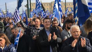 Τζιτζικώστας: Η κυβέρνηση δεν μπορεί να συνεχίσει να κάνει πως δεν βλέπει