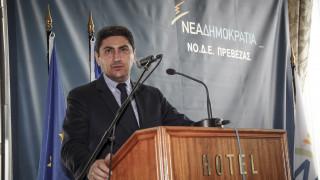 Αυγενάκης: Πανικόβλητη η κυβέρνηση από τα συλλαλητήρια