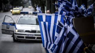 Συλλαλητήριο Αθήνα: Συναγερμός μετά την εξαφάνιση 7χρονου