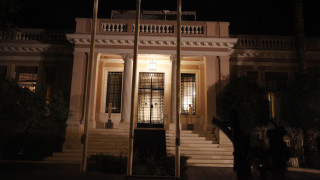 Μαξίμου: Γνώμονας της κυβέρνησης το πατριωτικό συμφέρον, η σύνεση και η επιμονή σε καθαρές θέσεις