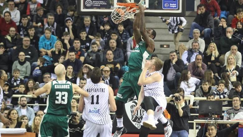 Basket League: Πέρασε και από την Πυλαία ο Παναθηναϊκός Superfoods