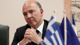 Στην Αθήνα Μοσκοβισί και Κοστέλο για την προετοιμασία της τέταρτης αξιολόγησης