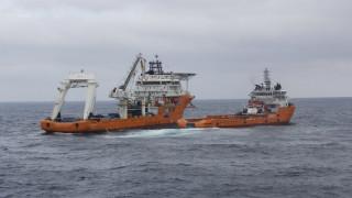 Ινδία: Αγνοείται από την Παρασκευή δεξαμενόπλοιο με 22 μέλη πληρώματος