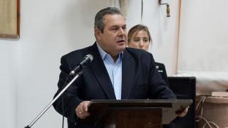 Συλλαλητήριο για τη Μακεδονία: Ήταν η ψυχή των Ελλήνων, σχολίασε ο Πάνος Καμμένος