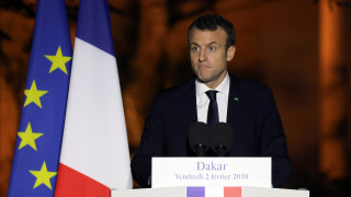 Γαλλία: Ήττα Μακρόν σε δύο επαναληπτικές εκλογές για την ανάδειξη μελών της Εθνοσυνέλευσης