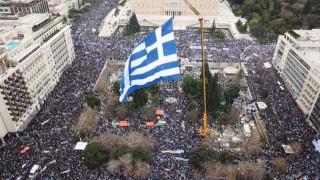 Συλλαλητήριο για τη Μακεδονία: Ακριβή τα στοιχεία της ΕΛΑΣ, λέει ο Τόσκας
