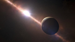 Βρέθηκαν ενδείξεις εξωπλανητών σε άλλο γαλαξία