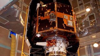 Δορυφόρος της NASA βρέθηκε μετά από δώδεκα χρόνια