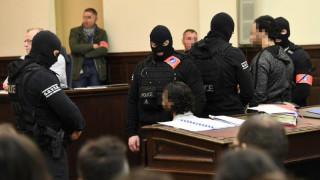 Ξεκίνησε η δίκη του Σαλάχ Αμπντεσλάμ για την τρομοκρατική επίθεση στο Παρίσι