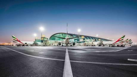 Ποιο αεροδρόμιο έχει τη μεγαλύτερη κίνηση στον κόσμο