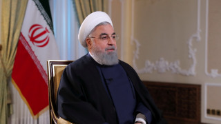 Άνδρας οπλισμένος με μαχαίρι επιχείρησε να εισβάλει στο γραφείο του προέδρου του Ιράν
